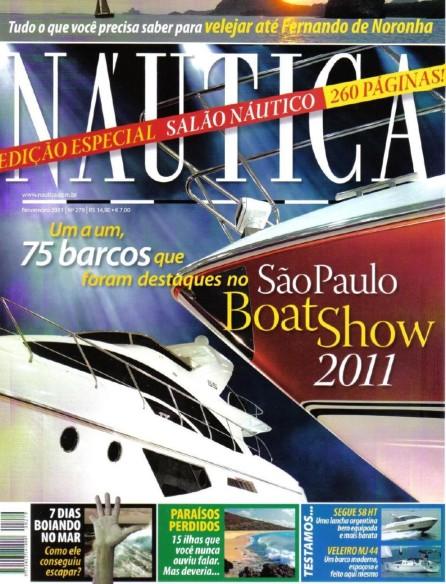 Revista Náutica Ed. 279