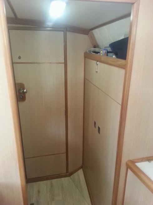 20 - passagem armario