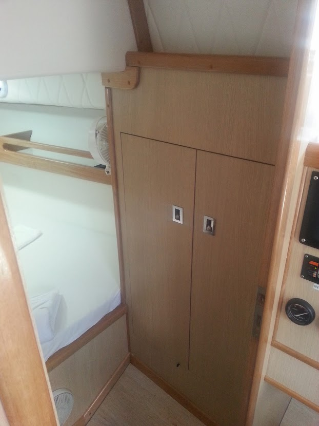 31 - cabine bombordo 3