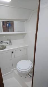 Banheiro e Box Proa